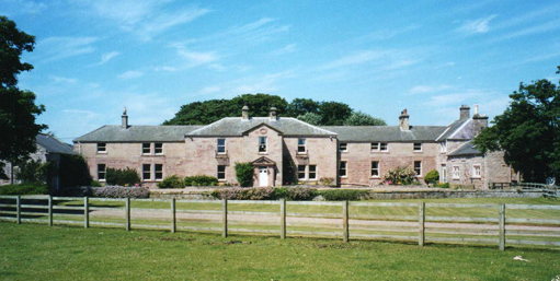 Annstead Farm
