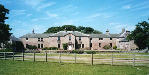 Annstead Farm