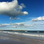 Easter.. and pumping Thurso…